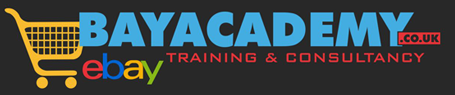 Bayacademy ebay consultant and training Logo